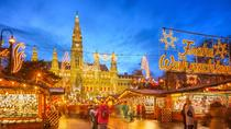 Vienna Small-Group Christmas Market Walking Tour, Vienna, Christmas