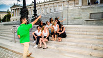 Vienna Super Saver: City Walking Tour plus Highlights Bike Tour, Vienna, Super Savers