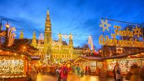 Winter Walking Tour With Christmas Market in Vienna, Vienna, Christmas