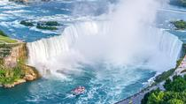 Niagara Falls Small-Group Day Tour from Toronto, Toronto, Day Trips