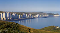South Downs und die White Sisters White Cliffs Tour von Eastbourne aus, London, Cultural Tours