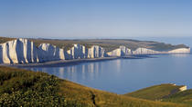Tour di mezza giornata per piccoli gruppi a South Downs e Seven Sisters da Brighton, Brighton