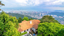 Private tour with local: Full day Penang Hill and Temples and City Grand tour, Penang, Private ...