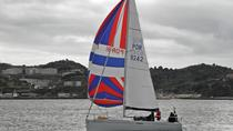 2 Hour Sailing Boat Trip in Lisbon, Lisbon, Private Sightseeing Tours