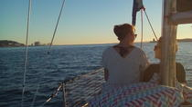 Private Sunset Cruise from Lisbon, Lisbon, Sailing Trips