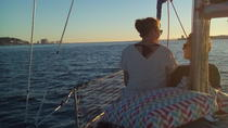 Romantic Sunset Private Cruise from Lisbon, Lisbon, Sailing Trips