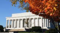 Monuments of DC Segway Tour, Washington DC, Hop-on Hop-off Tours