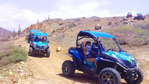 ARUBA NORTHCOAST UTV OFFROAD EXPERIENCE, Aruba, 4WD, ATV & Off-Road Tours