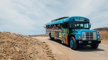 Explore Aruba Party Bus Tour, Aruba, 4WD, ATV & Off-Road Tours