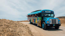 Giro di Aruba con Party Bus, Aruba, Tour in bus e minivan