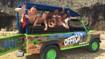 Off-road Adventure Tour of Aruba, Aruba, 4WD, ATV & Off-Road Tours