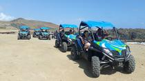 UTV OFFROAD EXPERIENCE NATURAL POOL & CAVES, Aruba, 4WD, ATV & Off-Road Tours
