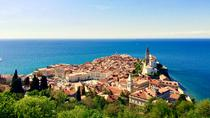 Piran Walking Tour with Local Wine and Food Tasting, Piran, Walking Tours