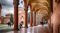 Bologna : a walk into history, Bologna, Bike & Mountain Bike Tours