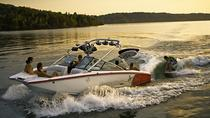 Agency Lake Boat Rental, Portland