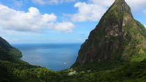 St Lucia Pitons Hiking Tour, St Lucia, Hiking & Camping