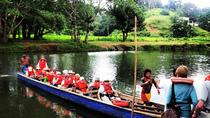 Day Trip to the Embera Indian Village, Panama City, Full-day Tours