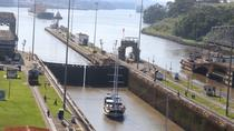 Panama Canal Partial Transit Tour from Panama City, Panama City, Day Cruises