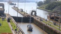 Panama Canal Partial Transit Tour, Panama City, Day Cruises