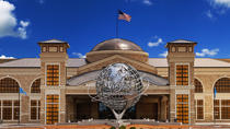 Casino Rides of Dallas: Shuttle Ride to Winstar World Casino with Dine-In at the Award Winning Gran ...
