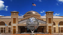 Casino Rides of Dallas: Winstar World Casino Tour, Dallas