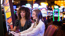 Choctaw Casino Tour from Dallas, Dallas, Day Trips