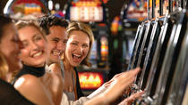 Daily Shuttle to Winstar World Casino from Dallas, Dallas, Day Trips