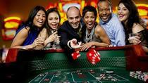 Park and Ride from Dallas to Winstar World Casino, Dallas, Day Trips