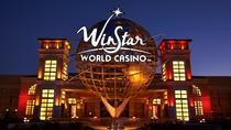 Private Tour to Winstar Casino from Dallas or Fort Worth, Dallas, Private Sightseeing Tours