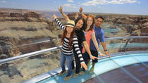 Dagtrip naar Grand Canyon en Hoover Dam vanuit Las Vegas met optionele Skywalk, Las Vegas
