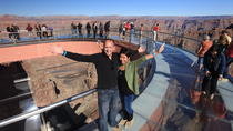Grand Canyon and Hoover Dam Day Trip from Las Vegas with Optional Skywalk, Las Vegas