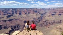 Grand Canyon – Bustour zum Südrand mit optionalen Upgrades, Las Vegas