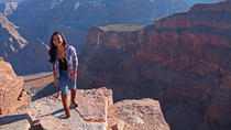 Grand Canyon West Rim Tour with Hoover Dam Stop and Optional Skywalk, Las Vegas, Day Trips