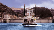 Hoover Dam Tour met Lake Mead Cruise, Las Vegas