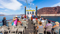 Hoover Dam Tour met Lake Mead Cruise, Las Vegas, Day Trips