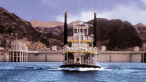 Hoover Dam Tour With Lake Mead Cruise, Las Vegas, 4WD, ATV & Off-Road Tours