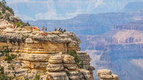South Rim Grand Canyon National Park Bus Tour from Las Vegas, Las Vegas, Day Trips