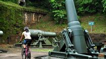 Corregidor Island Historical Bike Tour from Manila, Manila, Bike & Mountain Bike Tours