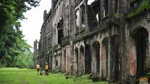 Corregidor Island Historical Bike Tour from Manila