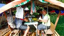 San Pablo Trails Mountain Bike Tour from Manila