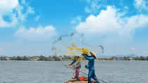 Hoi An Fishing Village and Rice Paddy Tour, Hoi An, Eco Tours