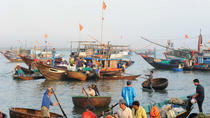 Sunrise Fish Market Tour in Hoi An, Hoi An, Eco Tours