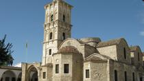 8-Hour Cyprus Roundtrip Tour from Paphos, Paphos, Day Trips