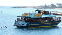 Discovery Sightseeing Boat Trip from Ayia Napa, Ayia Napa, Day Cruises