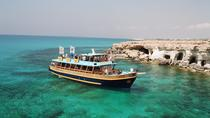 Discovery Sightseeing Boat Trip from Larnaca, Ayia Napa, Day Cruises
