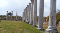 Famagusta and Salamis Excursion from Ayia Napa, Ayia Napa, Full-day Tours