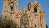 Famagusta and Salamis Excursion from Protaras, Protaras, Day Trips