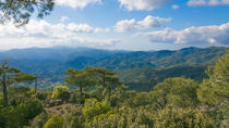 Full Day Jeep Safari to Troodos Mountains and Kykkos Monastery from Paphos, Paphos, Hiking & Camping