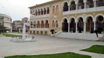 Full Day Troodos and Nicosia Excursion from Protaras, Protaras, Full-day Tours