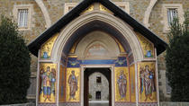 Kykkos Monastery and Kakopetria Village Excursion from Larnaca, Larnaca, Day Trips